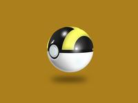 Pokémon Ultra Ball