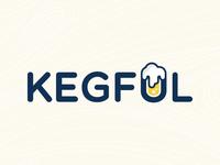 Kegful logo