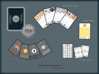 Card game prototype