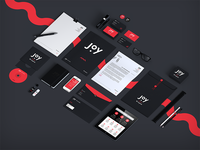 Joy Intermedia - Rebranding