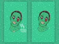 Grime Art - Young Thug