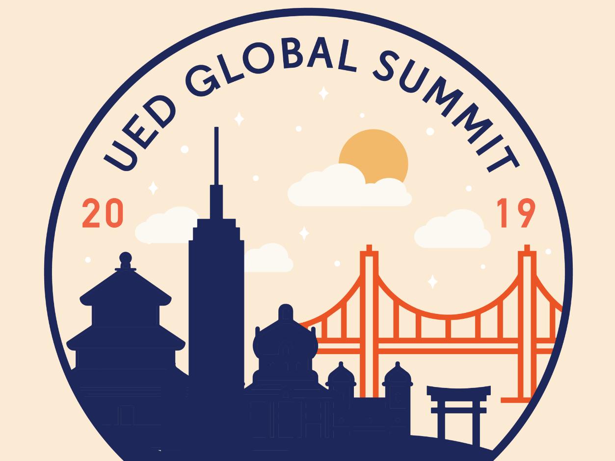 2019 Global Summit Week ux international collaboration