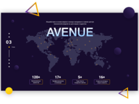 AVENUE WEB STUDIO