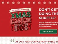 Xmas Dance SOS