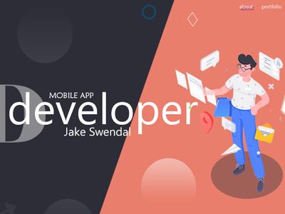 Prototype App Developer Portfolio