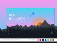 Daily Web/UI Design   02