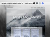 Daily Web/UI Design   05