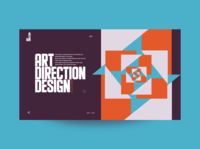 Art direction design.