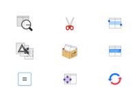 Permanent 2 - Icons