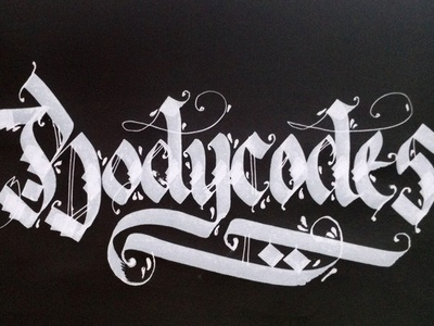 Bodycodes
