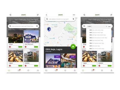 Property Search App
