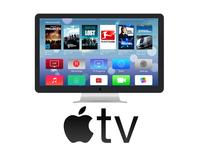 Apple TV Concept (2013)