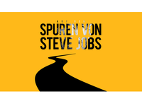 Spuren von Steve Jobs | On the trail of Steve Jobs