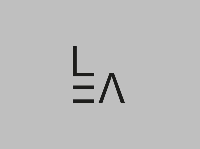 LEA – Logo Design