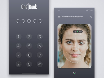 Banking App 3