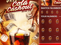 Soda Scratch cards
