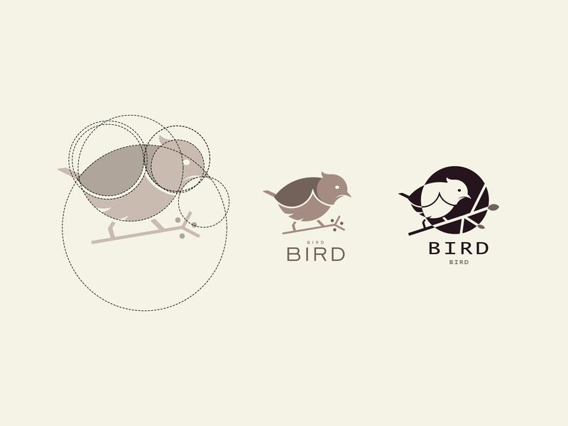 logo practice website branding illustrator minimal ux typography animation design illustration logo