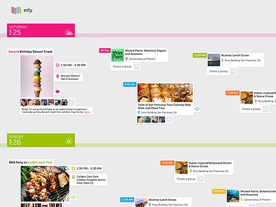 Editions V1 web layout folding