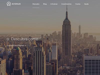 Discover prince sketch motion image background website web design ui principle
