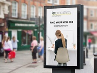 Recruitment poster #2