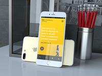 Recruitment on mobile