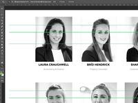 Synergy for team photos