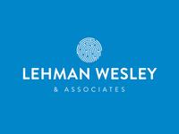 Lehman, Wesley - final logo