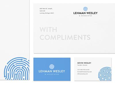 Stationery pack brand identity branding print letterheads business cards stationery