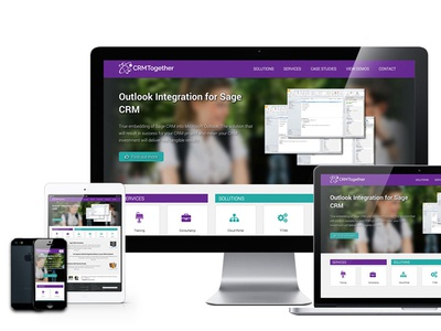 CRM Together - RWD