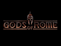 Gods Of Rome Logo