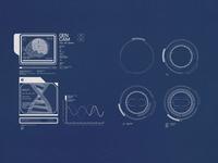 Futuristic Medical Interfaces