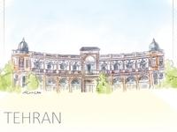 Hasanabad Sq