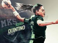 MKS Lublin Jessica Quintino