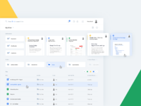 Google drive redesign concept 1