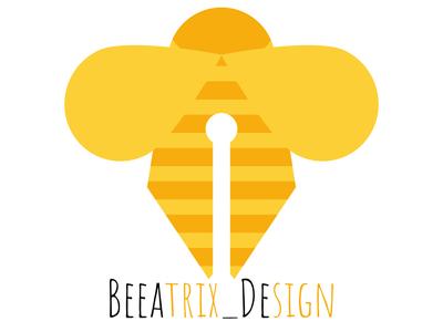 Beeatrix Logo