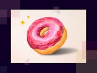 Doughnut :D