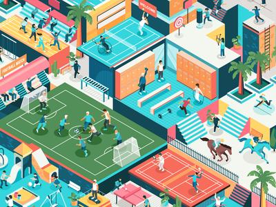 Sports Entrepreneurship And Innovation