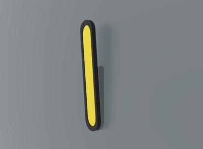 3d Magnet Clip