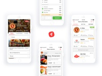 Foodzilla – Food Delivery Mobile App