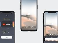 Black Clay – Concept Video App