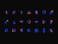 计算器icon