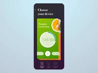 Smart Kitchen App