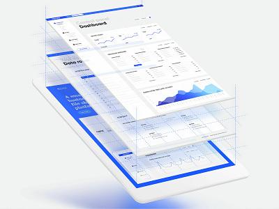 Onboard website ux ui design onboard design data room digital saentys