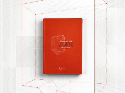 Impedance Book impedance print branding illustration