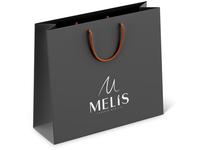 Melis - Logo Design