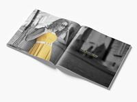 The Kayseri - Catalog Design