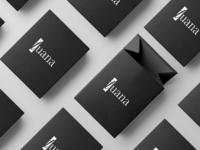 Tuana Fashion - Logo