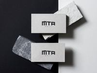 MTA - Logo Design