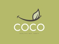 Coco - Logo Design