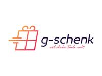 G-Schenk - Logo Design
